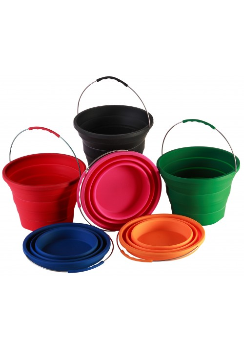 Pack-Away Bucket